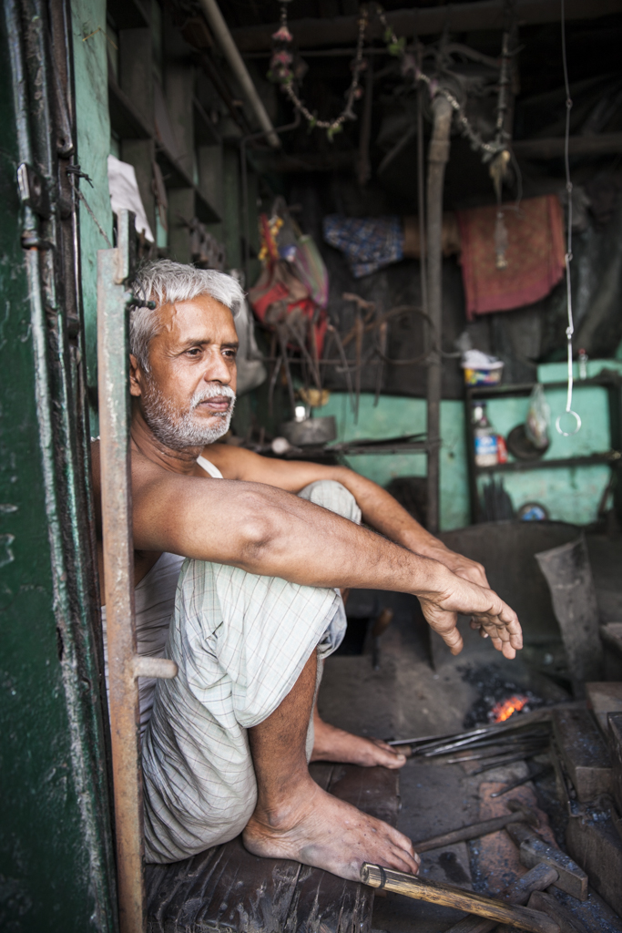 Faszination Kolkata